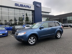 2009 Subaru Forester 2.5X Touring Pkg - No Accidents SUV