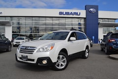 2014 Subaru Outback 2.5i Limited Pkg - No Accidents SUV