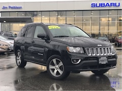 2016 Jeep Compass High Altitude Package - No Accidents SUV