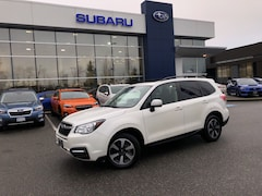 2018 Subaru Forester 2.5i Touring - 12,000 Kms SUV