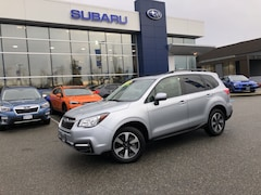 2018 Subaru Forester 2.5i Touring - 13,000 Kms SUV
