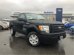 2012 Ford F-150 STX - Late Availability - No Accidents Truck Regular Cab
