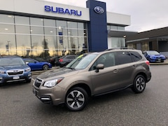 2018 Subaru Forester 2.5i Touring - 12, 000 Kms SUV