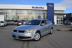2013 Volkswagen Jetta 2.0L Comfortline (A6) - No Accidents Sedan