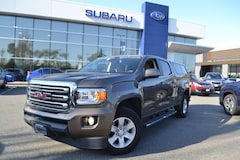 2016 GMC Canyon SLE 4X4 - 29 000 Kms/ No Accidents Truck Crew Cab