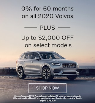 0% For 60 Months Special