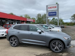New  2019 Volvo XC60 T6 R-Design SUV in Corvallis, OR