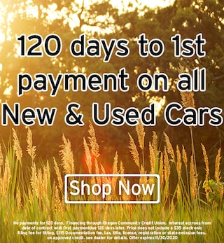 120 Days to First Payment