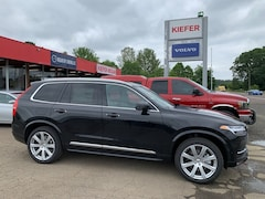 New  2019 Volvo XC90 T6 Inscription SUV in Corvallis, OR