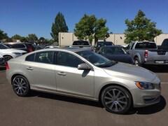 New  2018 Volvo S60 T5 Inscription FWD Platinum Sedan in Corvallis, OR