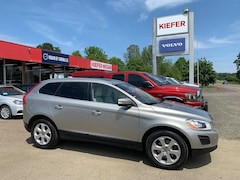 Pre-Owned 2013 Volvo XC60 3.2 SUV YV4940DZXD2392433 in Corvallis, OR