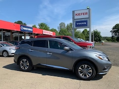 Pre-Owned 2015 Nissan Murano S SUV 5N1AZ2MH8FN262460 in Corvallis, OR