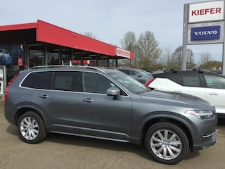 New  2018 Volvo XC90 T5 AWD Momentum (7 Passenger) SUV in Corvallis, OR