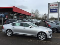 New  2018 Volvo S90 T6 AWD Inscription Sedan in Corvallis, OR