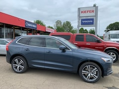 New  2019 Volvo XC60 T6 Momentum SUV in Corvallis, OR
