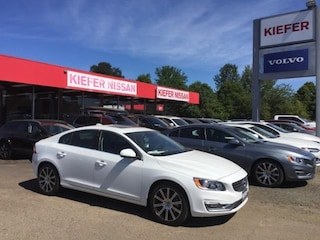 New  2018 Volvo S60 T5 Inscription Sedan in Corvallis, OR