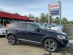 Pre-Owned 2017 Volvo XC60 T5 AWD Dynamic SUV YV440MRR8H2038602 in Corvallis, OR
