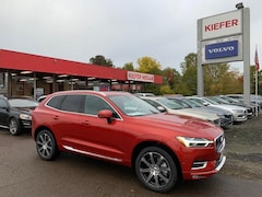 New  2019 Volvo XC60 T6 Inscription SUV in Corvallis, OR