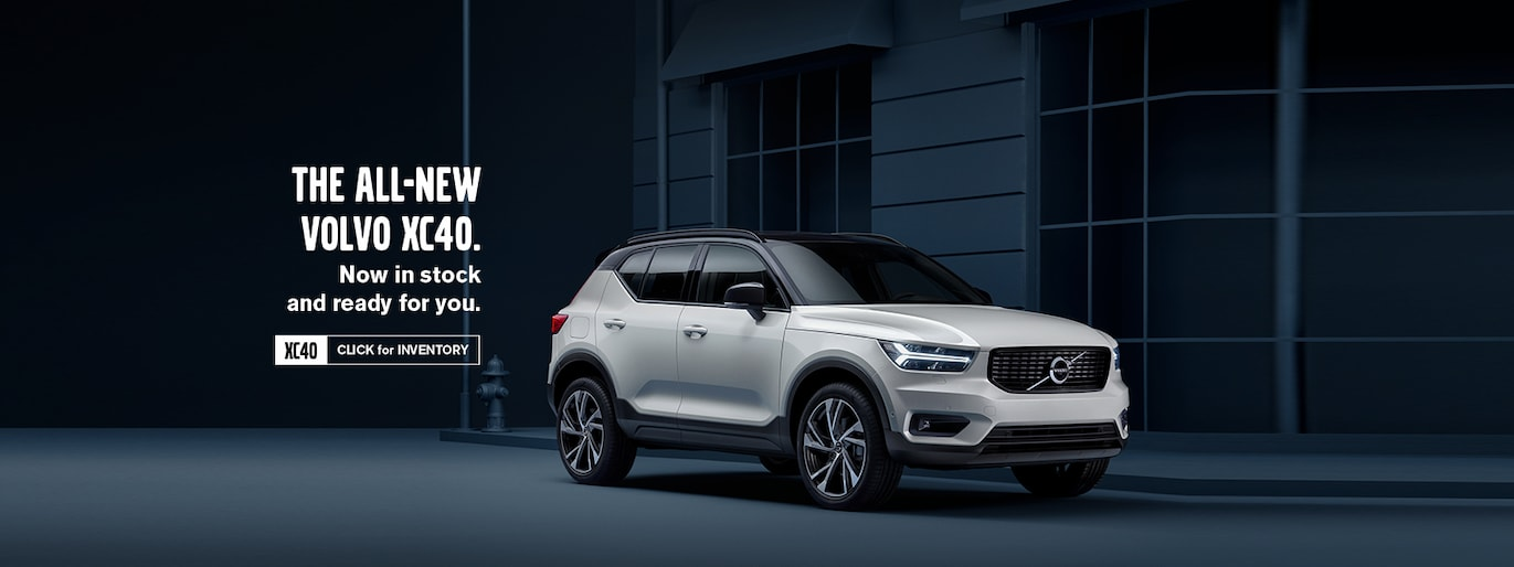 Crest Volvo Cars | Plano, TX | Crest Volvo Cars