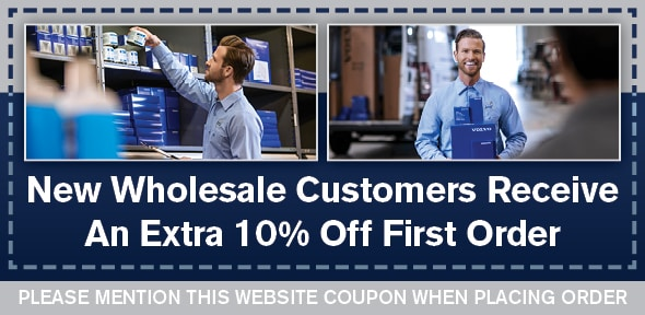 10 percent off first order Volvo parts coupon