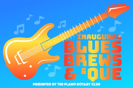 Blues, Brews and 'Que Festival Plano TX