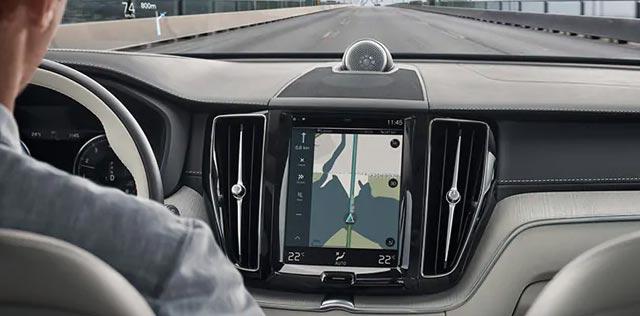 Digital Driver