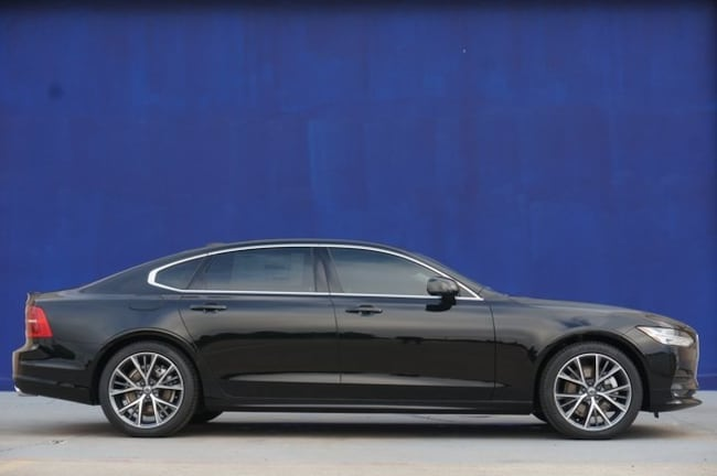New 2019 Volvo S90 T5 Momentum For Sale In Plano Tx Stock Kp079281