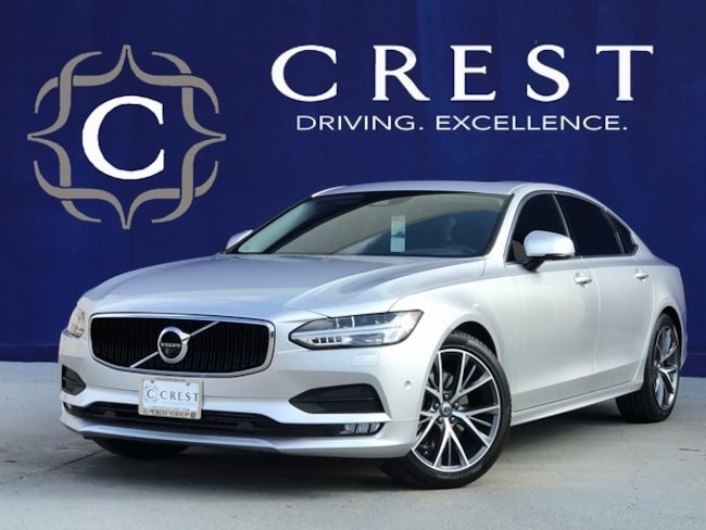 New 2019 Volvo S90 For Sale At Crest Volvo Cars Vin Lvy102ak7kp079086