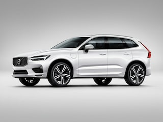 New 2019 Volvo XC60 T5 R-Design SUV LYV102RM2KB219229 for sale/lease in Danbury, CT