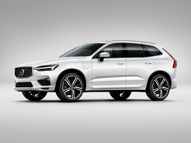 New 2019 Volvo XC60 T5 R-Design SUV for sale/lease in Danbury, CT