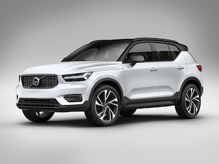 New 2019 Volvo XC40 T5 R-Design SUV YV4162UMXK2102681 for sale/lease in Danbury, CT
