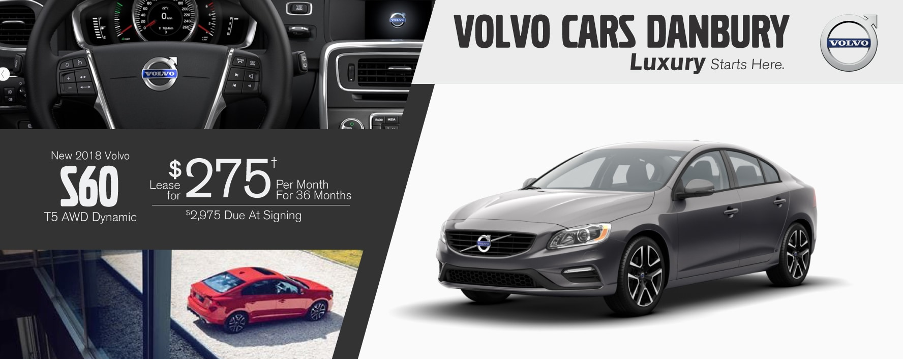 Volvo dealers in ct