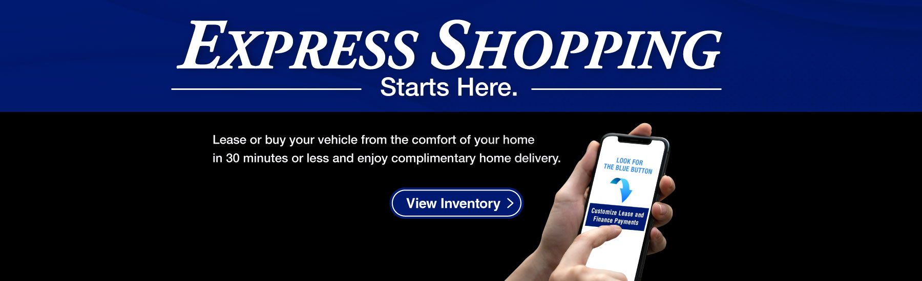 Volvo Danbury Express Shopping Image