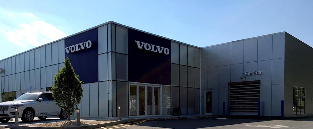 Volvo Of Danbury >> Greater Danbury Volvo Auto Repair Volvo Of Danbury Service