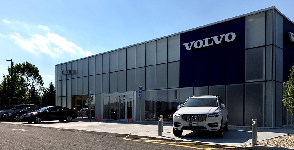 Volvo Of Danbury >> About Volvo Of Danbury Danbury New And Used Car Dealer