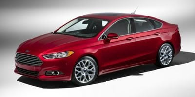 Used 2016 Ford Fusion SE Sedan for sale in Danville, PA