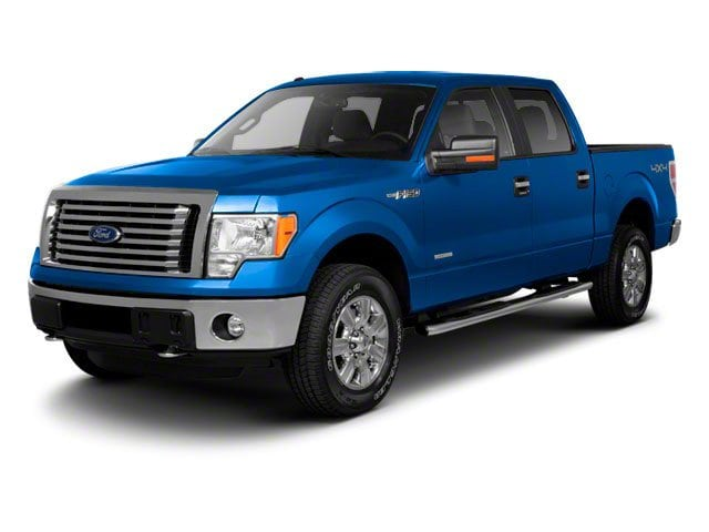 Used 2011 Ford F-150 Lariat Truck SuperCrew Cab for sale in Danville, PA