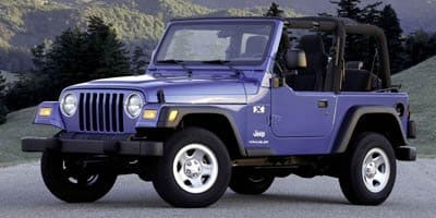 Used 2005 Jeep Wrangler X SUV for sale in Danville, PA