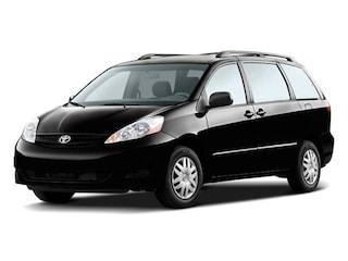 2009 Toyota Sienna CE Van