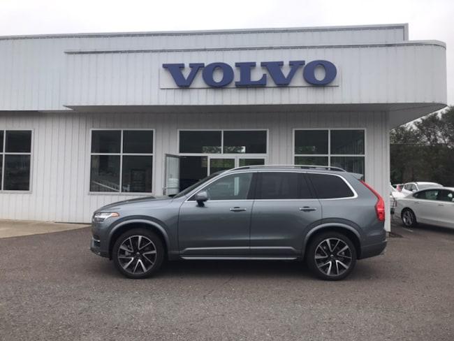 New 2018 Volvo XC90 T6 AWD Momentum (7 Passenger) SUV in Danville, PA