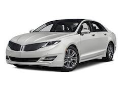Used 2016 Lincoln MKZ Reserve Sedan