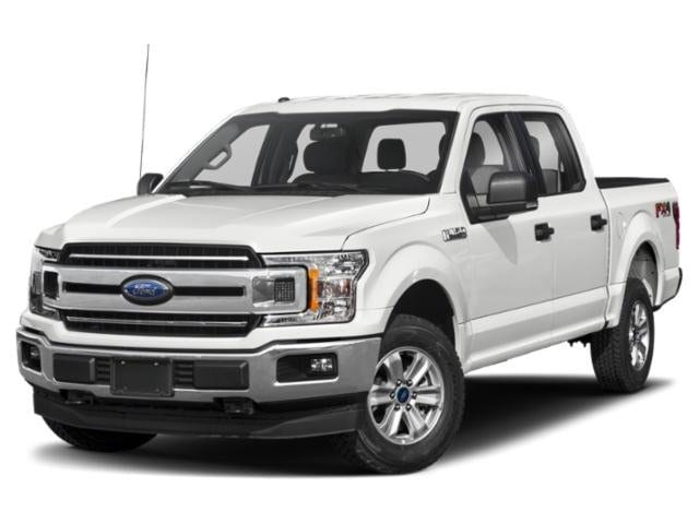 Used 2018 Ford F-150 Lariat Truck SuperCrew Cab for sale in Danville, PA