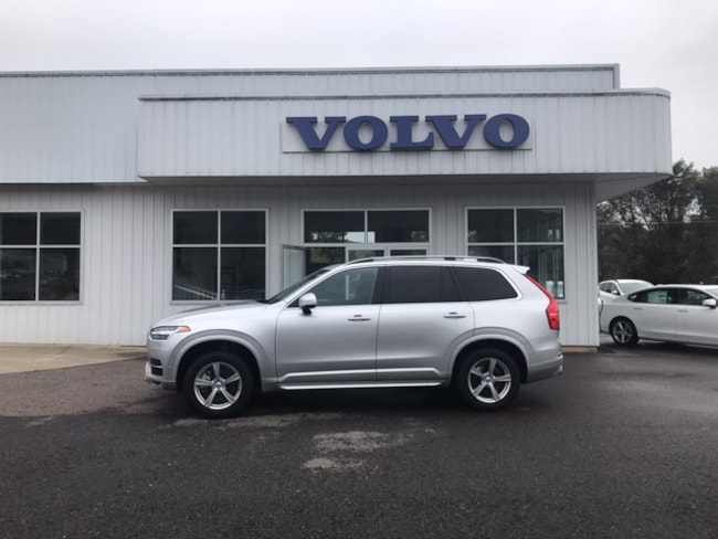 New 2018 Volvo XC90 T5 AWD Momentum (7 Passenger) SUV in Danville, PA