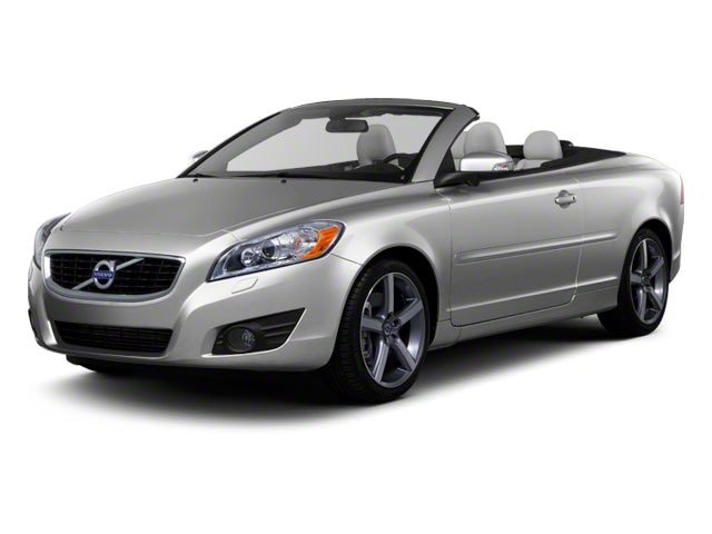 Used 2013 Volvo C70 T5 Convertible for sale in Danville, PA