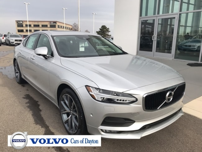 New 2018 Volvo S90 T5 AWD Momentum Sedan For Sale Dayton, OH
