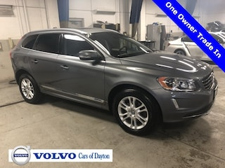 Used 2016 Volvo XC60 T5 Premier SUV YV4612RK0G2785719 for sale in Dayton, OH
