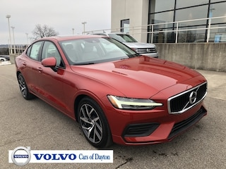 New 2019 Volvo S60 T6 Momentum Sedan 7JRA22TKXKG005175 for Sale in Dayton, OH