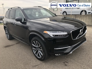 New 2019 Volvo XC90 T6 Momentum SUV YV4A22PK2K1462300 for Sale in Dayton, OH