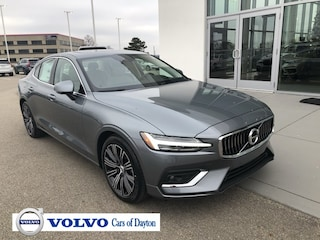 New 2019 Volvo S60 T6 Inscription Sedan 7JRA22TL7KG002615 for Sale in Dayton, OH