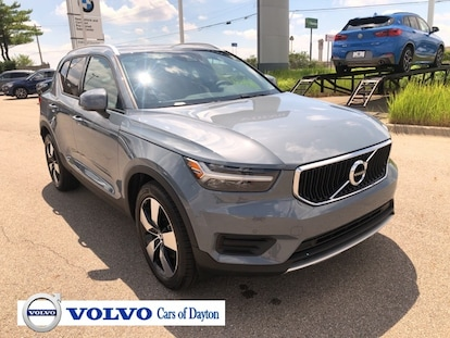 New 2020 Volvo Xc40 For Sale Lease Dayton Oh Stock 20v98